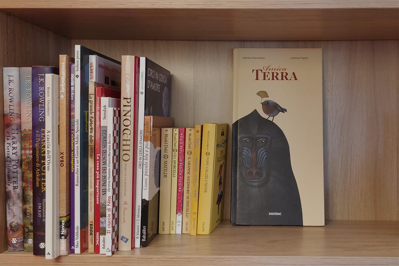 Libri sempreverdi