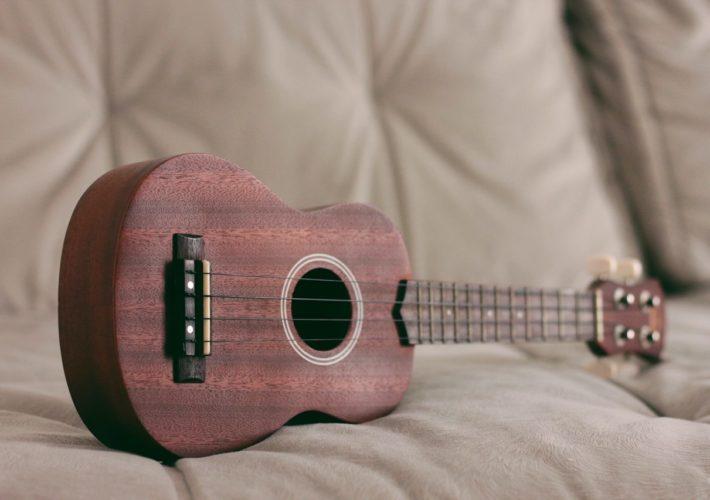 Elogio all'ukulele